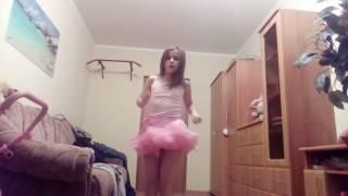 Танец буги вуги