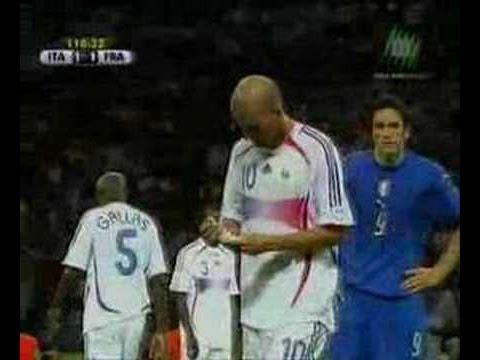 Zidane TOP 10 Goals and Skills