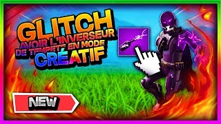 [GLITCH] SEE ALSO OF TEMPETE MODE CREATIF ON FORTNITE!!