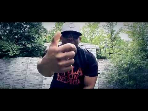 V-Zilla & Lawrence Arnell - The Excellence [Official Video]