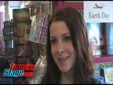 TorontoStage.com interviews Amy Wallis