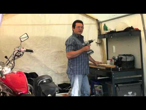 MAXIMUM 20V Max Drill & Driver - Don's Testimonial