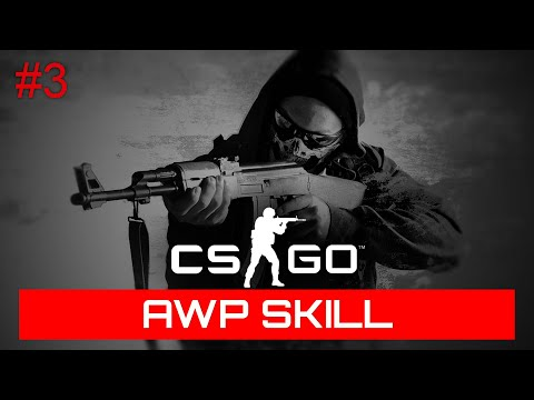 CS:GO AWP SKILL BOT DRIKILLER | ordinarygames.com