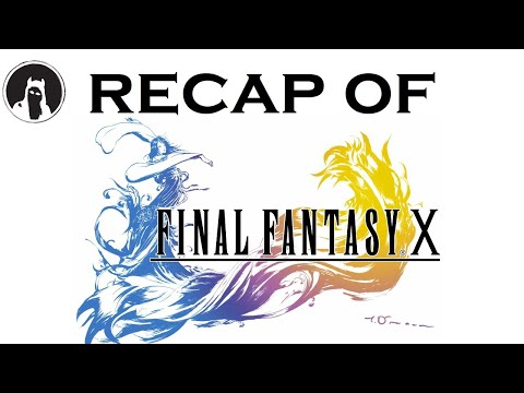 Download What happened in Final Fantasy X? (RECAPitation) Pictures