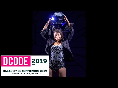 Amaral - DCODE 2019 (concierto Completo)