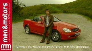 Mercedes-Benz SLK 200 Kompressor Review - With Richard Hammond (2000)
