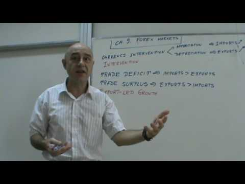 Financial Markets and Institutions - Lecture 28