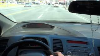 How To Turn Right-Driving Lesson For Beginners
