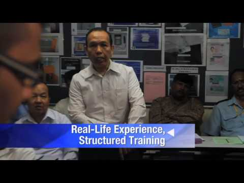 Premier Security - Corporate Video Singapore