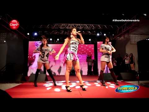 Anitta - No Meu Talento (part. Mc Guimê) #ShowdeAniversáriodaClube