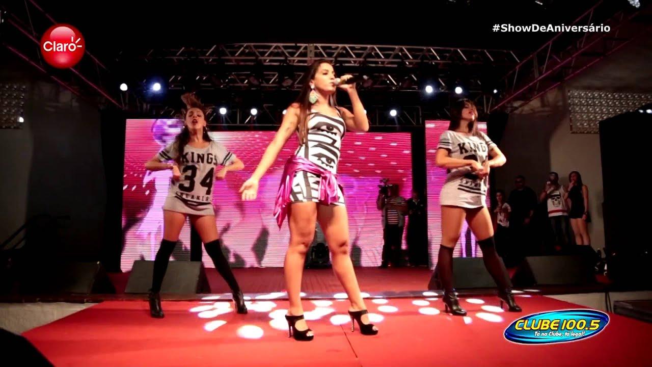 Download Anitta - No Meu Talento (part. Mc Guimê) #ShowdeAniversáriodaClube