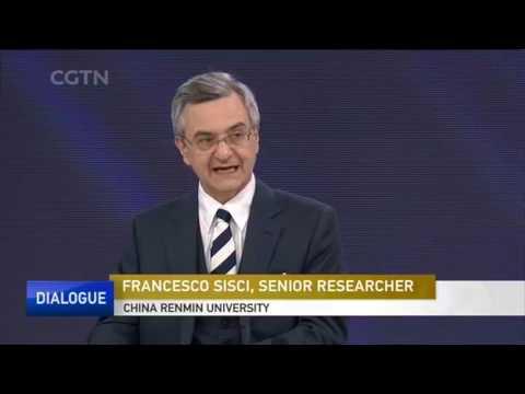 China-Vatican Relations  -CGTN Dialogue