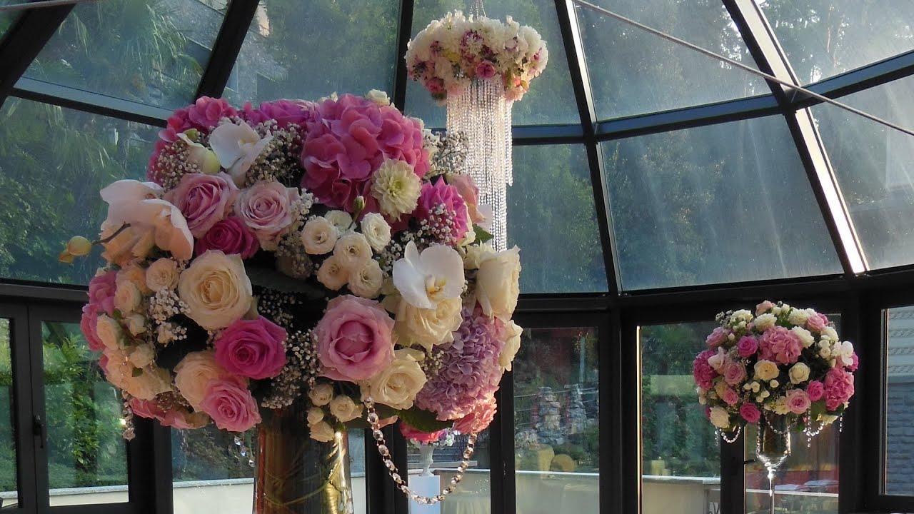 Connu fiori per matrimonio i migliori addobbi floreali per il 2015  XL87