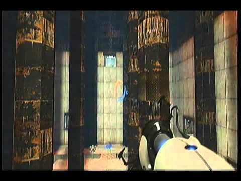 Let's Play Portal, Finale. (HQ)