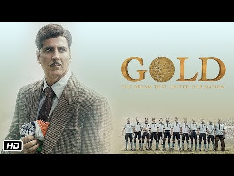 Stand Up For Gold   Gold    Aug 15   AKSHAY KUMAR