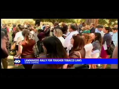 FOX 40 News at 5:30PM  KTXL FOX – Sacramento