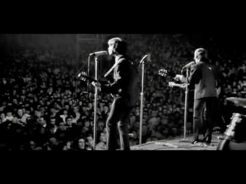 BeatlesLiveAustralia Concert music film!