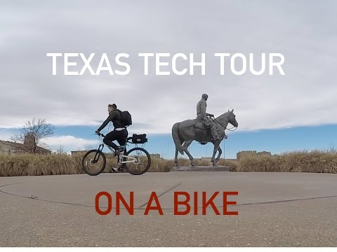 Texas Tech Campus