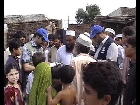 Pakistan flood crisis: the health impact and response