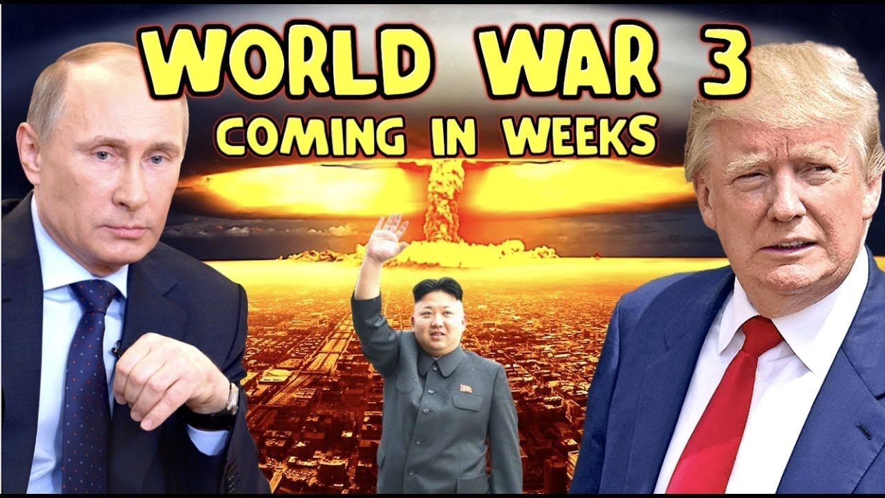 Trump Weltkrieg