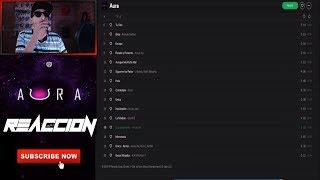 Supuestamente - Ozuna Feat. Anuel Aa    - Reaccion