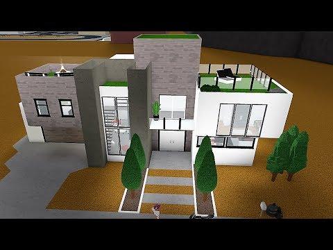 Ultra Modern House! (72k) | BloxBurg
