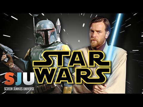 What Should Lucasfilm do With Star Wars Now? - SJU
