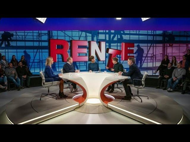 maybrit illner 07.11.19 -GroKo im Renten-Streit – von der Sachfrage zur Machtfrage?