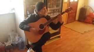 Муратбаи нурик ударны гитарис