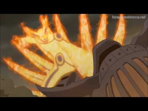 AMV Naruto and Kyuubi VS Bijuus ~ What I've done