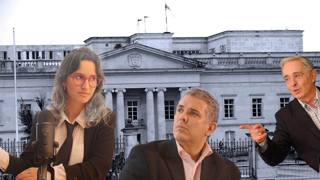 Iván El La Eso Candidato Presidenciao Peor Es Creemos Duque A 5R4L3Aj