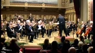 JOHANN STRAUSS - DUNAREA ALBASTRA - Orchestra Medicilor