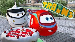 Tommy's Einfallsreichtum - Animationsfilme für Kinder
