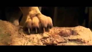 Hercules:il guerriero trailer ufficiale ita