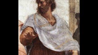 4_ 自然観の建設者アリストテレス