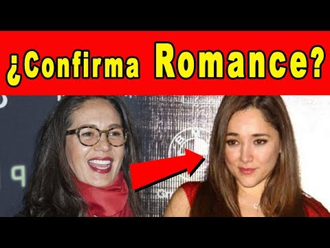 Yolanda ¿CONFIRMA ROMANCE con Sherlyn? tras su BESO