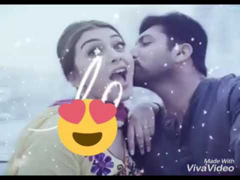 Jayam Ravi and hansika dialogue