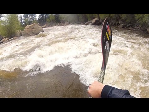 Arkansas River- Numbers Section (1,350 cfs)