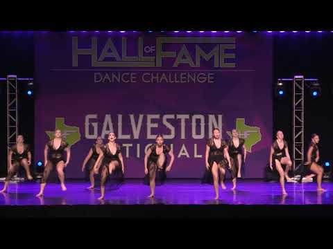 You'll Always Be- Nebraska Dance Company 2018