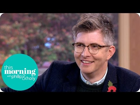 Could Gareth Malone Teach Holly To Sing? | This Morning