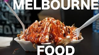 What to Eat in Melbourne thumbnail