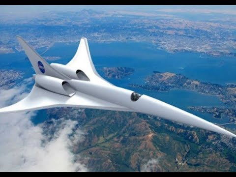 Chinese hypersonic plane, Beijing to New York in about two hours