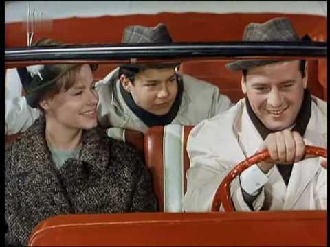 Fred Bertelmann - Oh Mamma mia (2) 1962