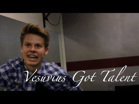 Vesuvius Got Talent - A Short Film thumbnail