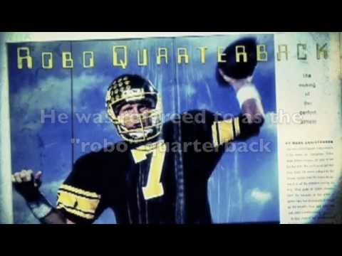 The Todd Marinovich Story - YouTube