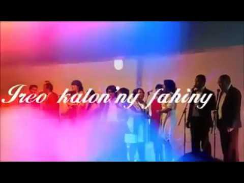 Ba Gasy - Kalon'ny Fahiny -NY HASIN'NY ELA - 29 Avril 2017