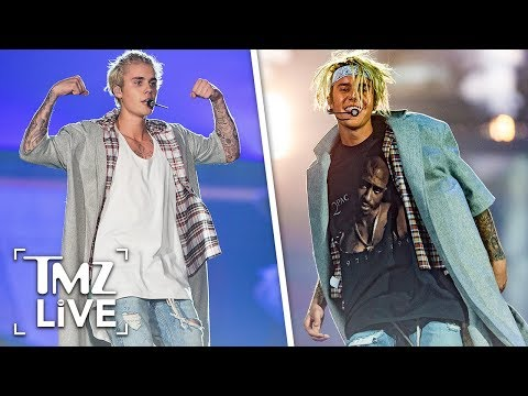 Justin Bieber To Become A U.S. Citizen | TMZ Live