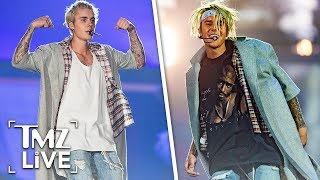 Justin Bieber To Become A U.S. Citizen   TMZ Live