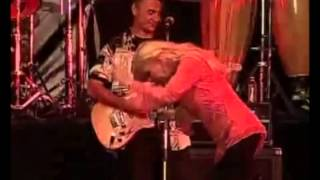 And the Music Stopped (Golden Memories Tour Fiji) - Toni Wille (Feat. the voice of Pussycat)