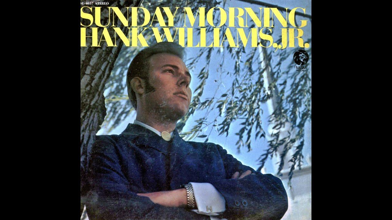 Hank Williams Jr - Wealth Won't Save Your Soul
